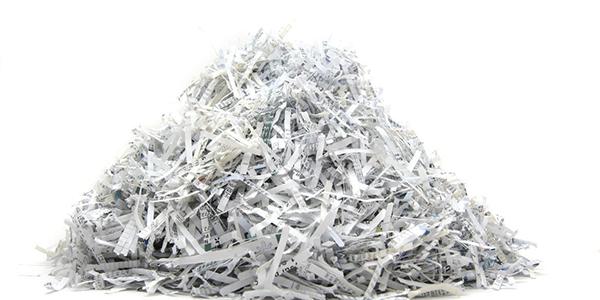 機密文件銷毀服務